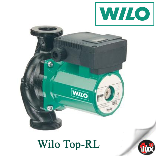 002045636Нас. цир.Wilo TOP-RL30/7.5(Star RL 30/70)
