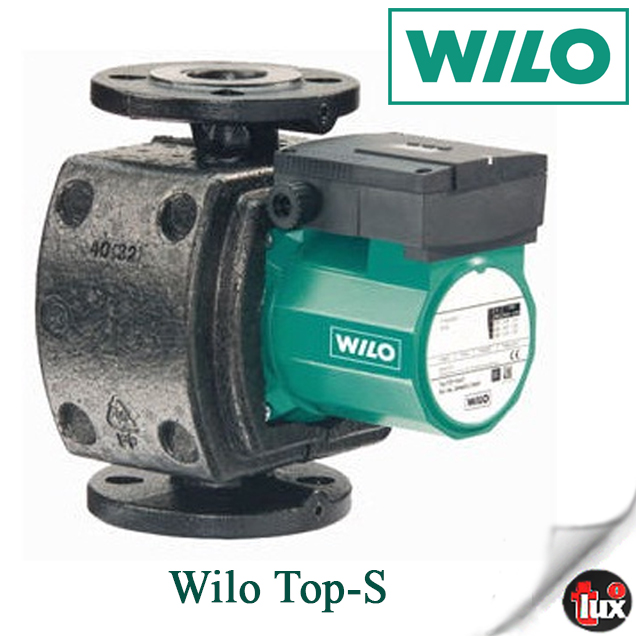 002046600Нас. цир.Wilo TOP-S 30/10 DM PN 6/10